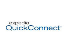 Expedia QuickConnect