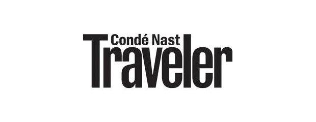 Conde Nast Traveler Gold List