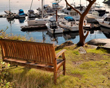 Pender Harbour Resort
