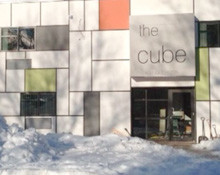 The Cube Boutique Hostel