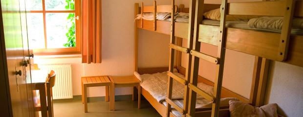 Hostel PMS