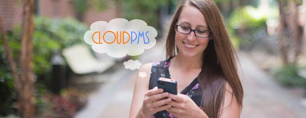 Cloud PMS