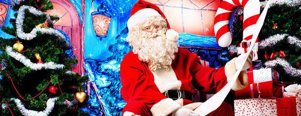 Christmas Hotels