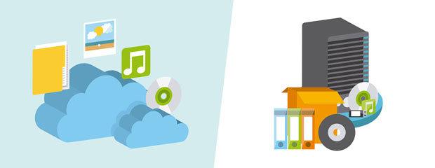 Cloud vs On Premise PMS