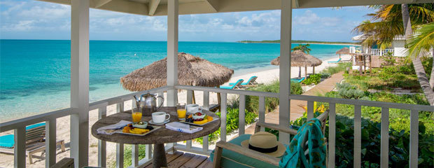 MacDuff's - Norman's Cay Resort