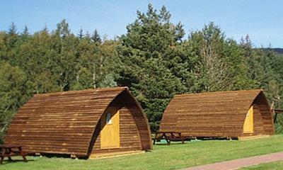 Badaguish Outdoor Centre