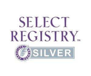 Select Registry Silver Member