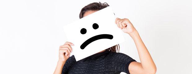 Unhappy Guest