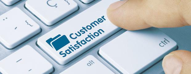 PMS For Customer Satisfaction