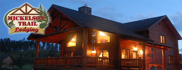 Mickelson Trail Lodging