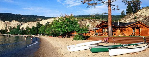 Sandy Beach Lodge & Resort