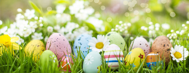 Celebrate Spring with Style: A Hotelier's Guide to Easter • WebRezPro Cloud  PMS