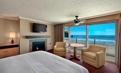 Hallmark Resort Cannon Beach