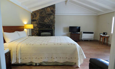 Carmel Resort Inn