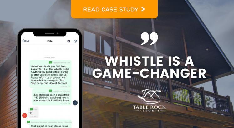 SMS/PMS Case Study