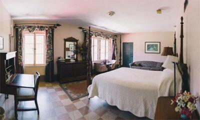The Lodge at Wakulla Springs