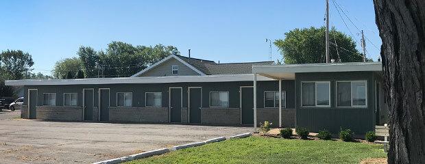 The Cedar Motel