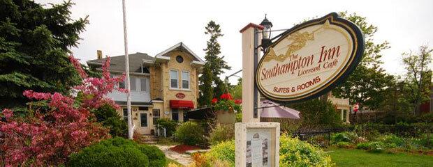 The Southampton Inn