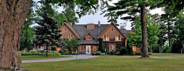 Eganridge Resort, Country Club & Spa