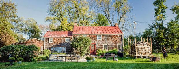 Audrey's Farmhouse Bed & Breakfast