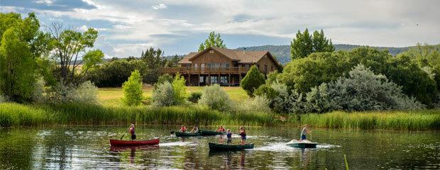 Clear Creek Guest Ranch