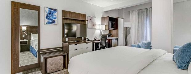 EST Hotel Toronto