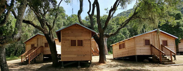 The Camp @ Carmel Valley