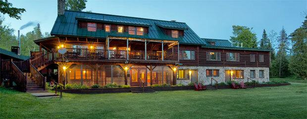 Loon Lodge Inn