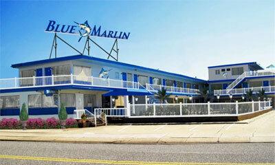 The Blue Marlin Resort