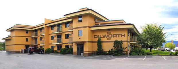 Dilworth Inn