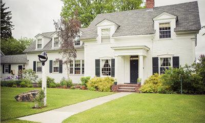 1824 House