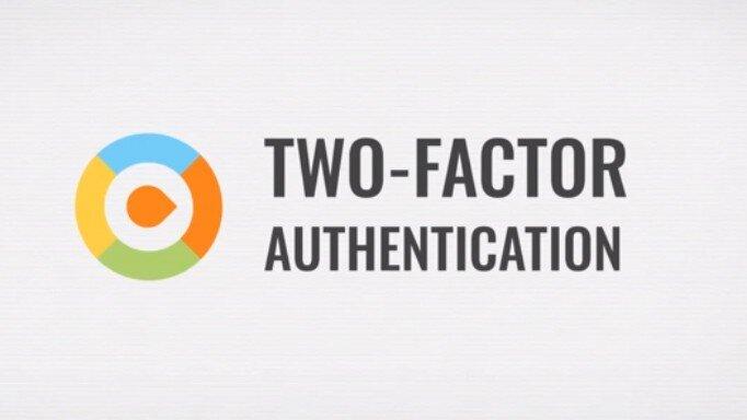 2-Point Authentication