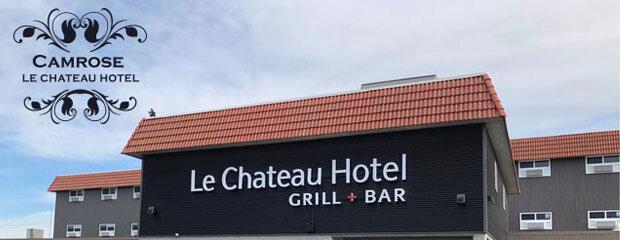 Le Chateau Hotel