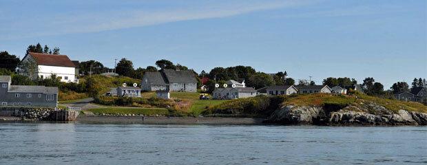 Pollock Cove Resort