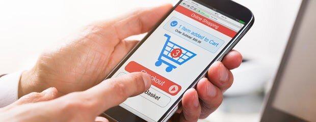 E-Commerce For Hotel Websites