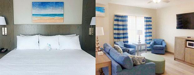 Lighthouse Inn & Suites