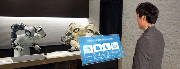 Hospitality Tech Trends 2020