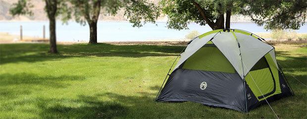 Lake Roosevelt Adventures