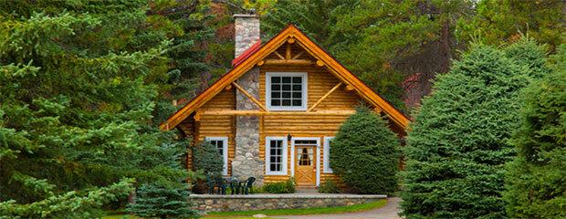 Alpine Village Cabin Resort