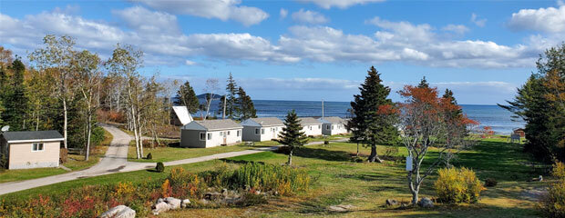 Glenghorm Beach Resort