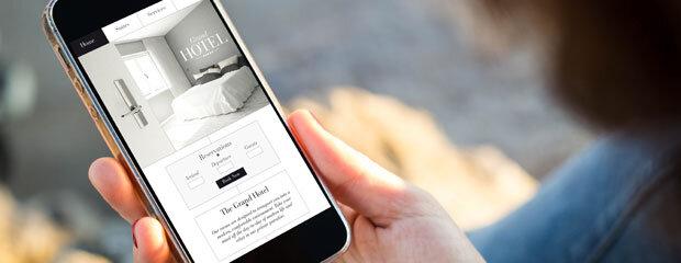 Hotel Website Booking Engine