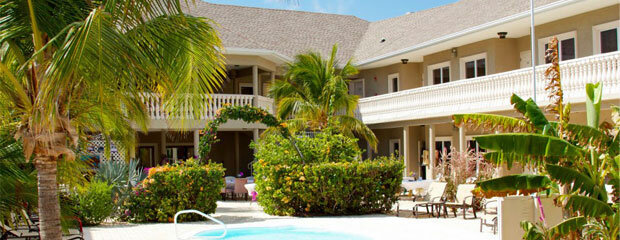 The Alexander Cayman Brac