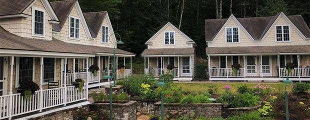 SunapeeHarbor Cottages