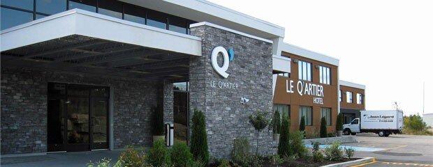 Le Q'artier Hotel