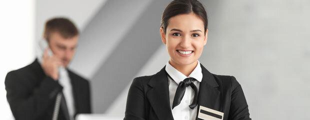 Hotel Management Software Leader