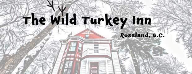 The Wild Turkey Inn