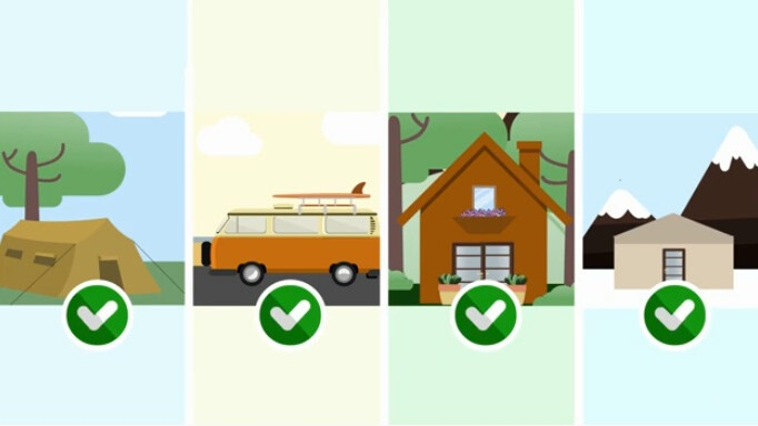 Management Software for Campgrounds