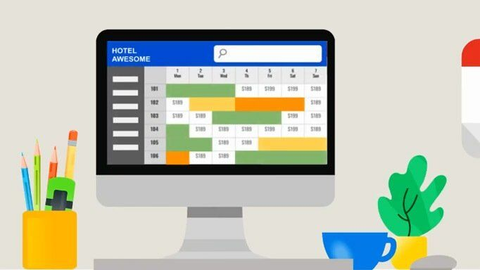 Property Management System Overview