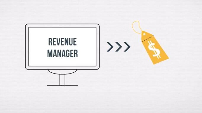 Hotel Revenue Manager