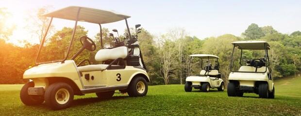 Reservation Software for Golf Carts